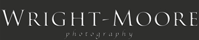 Wright-Moore Photography logo